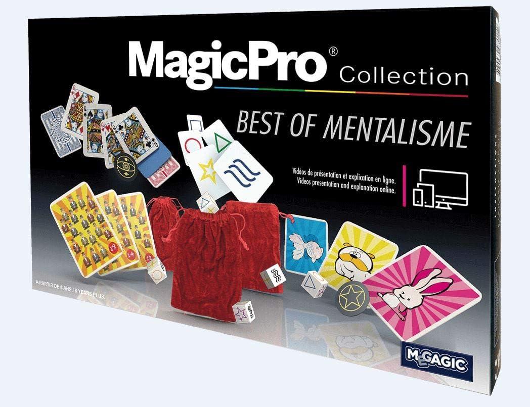 O.I.D. Oid Magic - Juego con DVD (versión en francés): Amazon.es: Juguetes y juegos