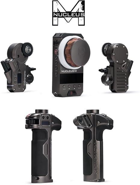 TILTA WLC-T03-M Nucleus-M Brushless Wireless Follow Focus FIZ Lens Control Motor Wireless foucus Motor Wireless iris Motor Wireless Zoom Motor