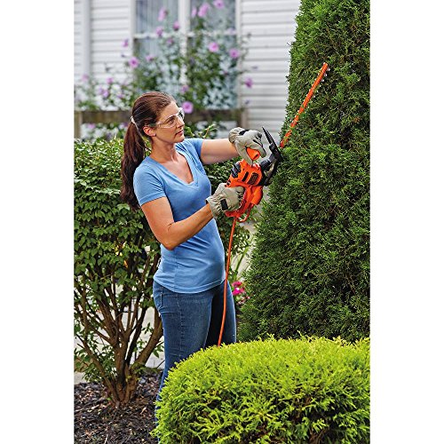 BLACK+DECKER BEHT150 Hedge Trimmer by BLACK+DECKER (Image #3)