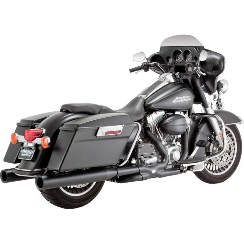 Best True Dual Exhausts for Harley Reviews: Top-5 in August 2019!