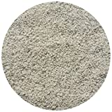 Taygum Eco-Friendly Colored Sand,, 2.2lb Bag for Landscaping, Events, Sand Art, Crafting, Aquariums, Home-Decor, Garden Decorations (Grey)
