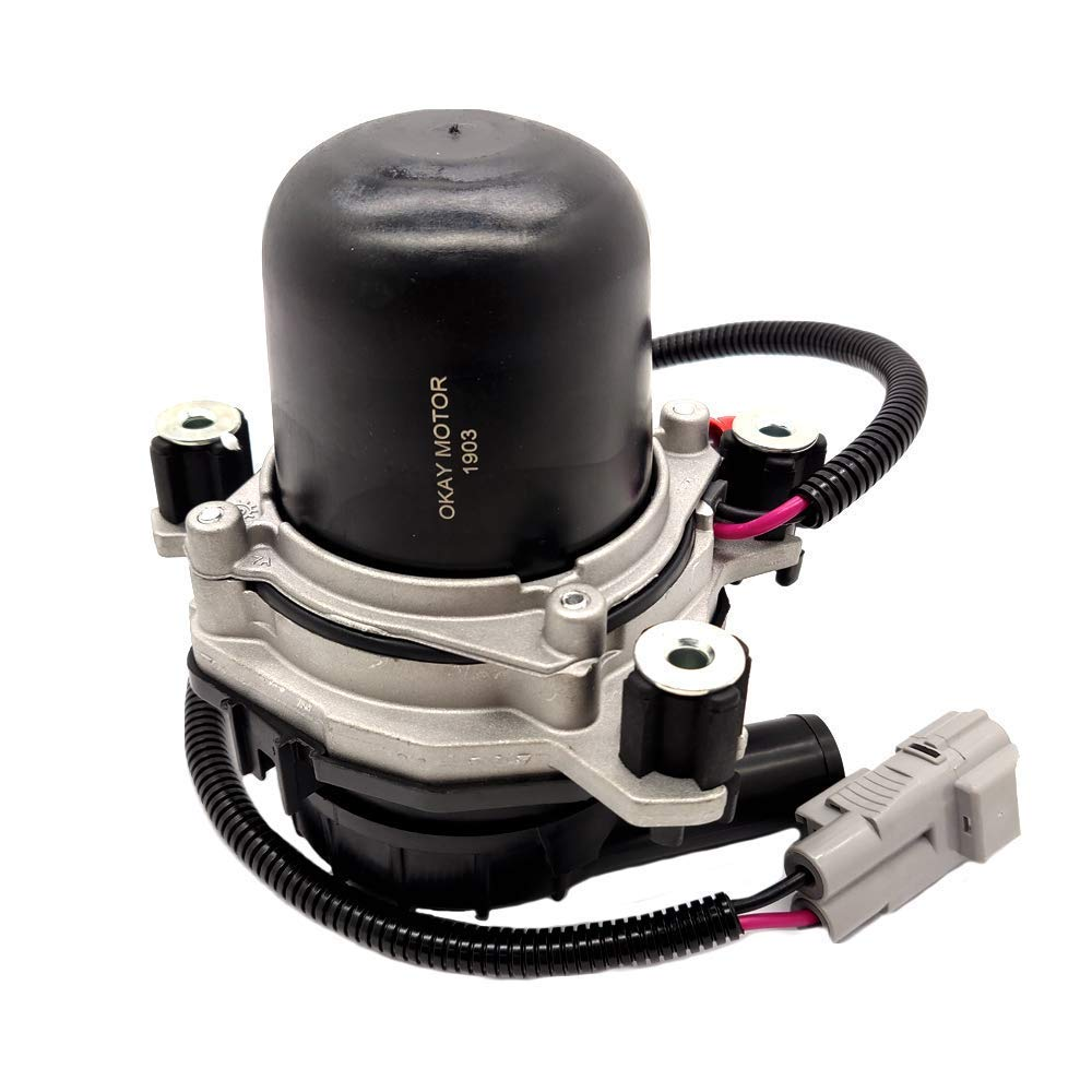 for 2007-2013 Toyota Sequoia Tundra Lexus LX570 V8 176100S010 Air Injection Pump