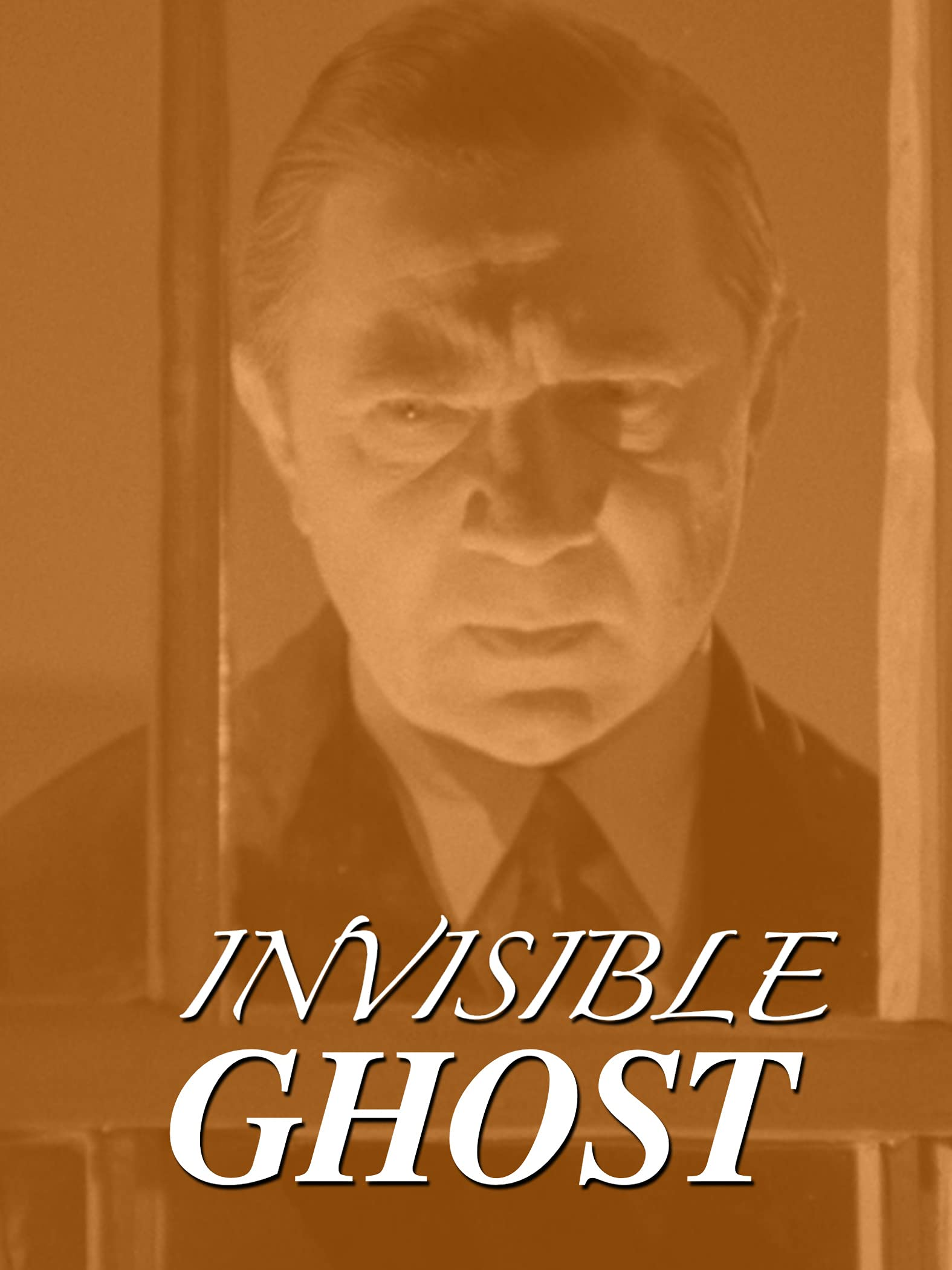 Invisible Ghost on Amazon Prime Video UK