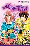 The Magic Touch, Izumi Tsubaki, 1421521679