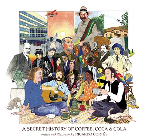 A Encrypted History of Coffee, Coca & Cola