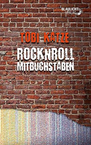rocknrollmitbuchstaben (German Edition)