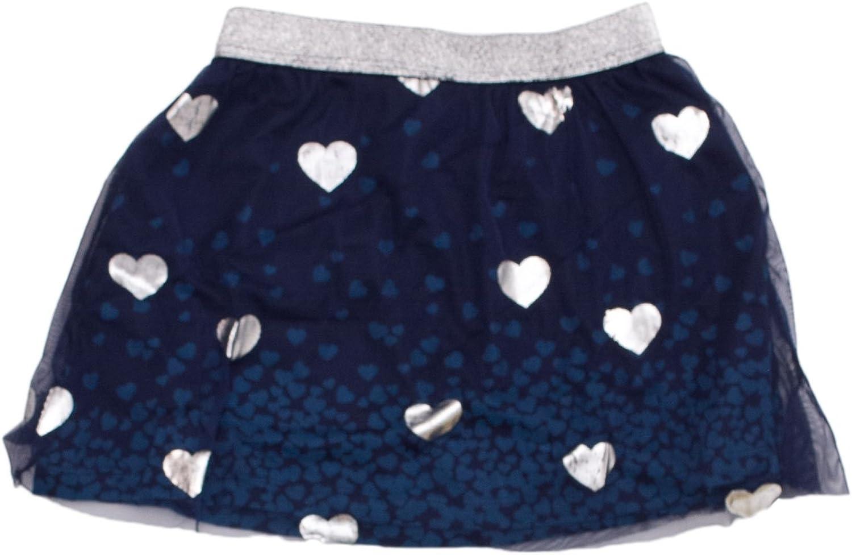 Desigual Falda bebé-niñas Azul: Amazon.es: Ropa y accesorios