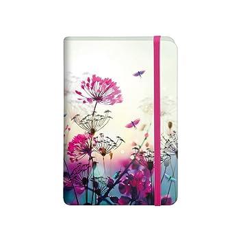 Clairefontaine Chacha: - Cuaderno (colores variados A6 - 192 páginas ...