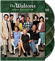 The Waltons Movie Collection (A Wedding on Walton's Mountain / Mother's Day / A Day for Thanks / A Wal