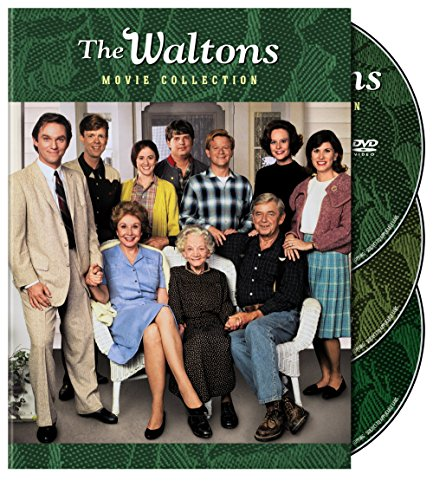 Easter Wedding (The Waltons Movie Collection (A Wedding on Walton's Mountain / Mother's Day / A Day for Thanks / A Walton Thanksgiving Reunion / Wedding / Easter))