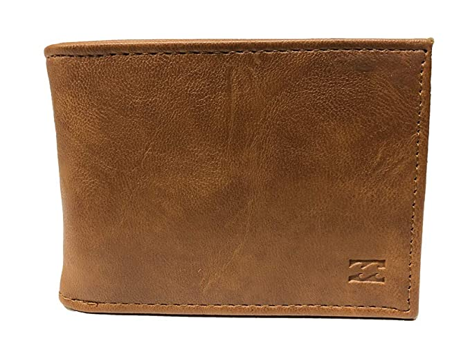 BILLABONG Vacant Wallet, Hombre, Tan, U: Amazon.es: Deportes ...