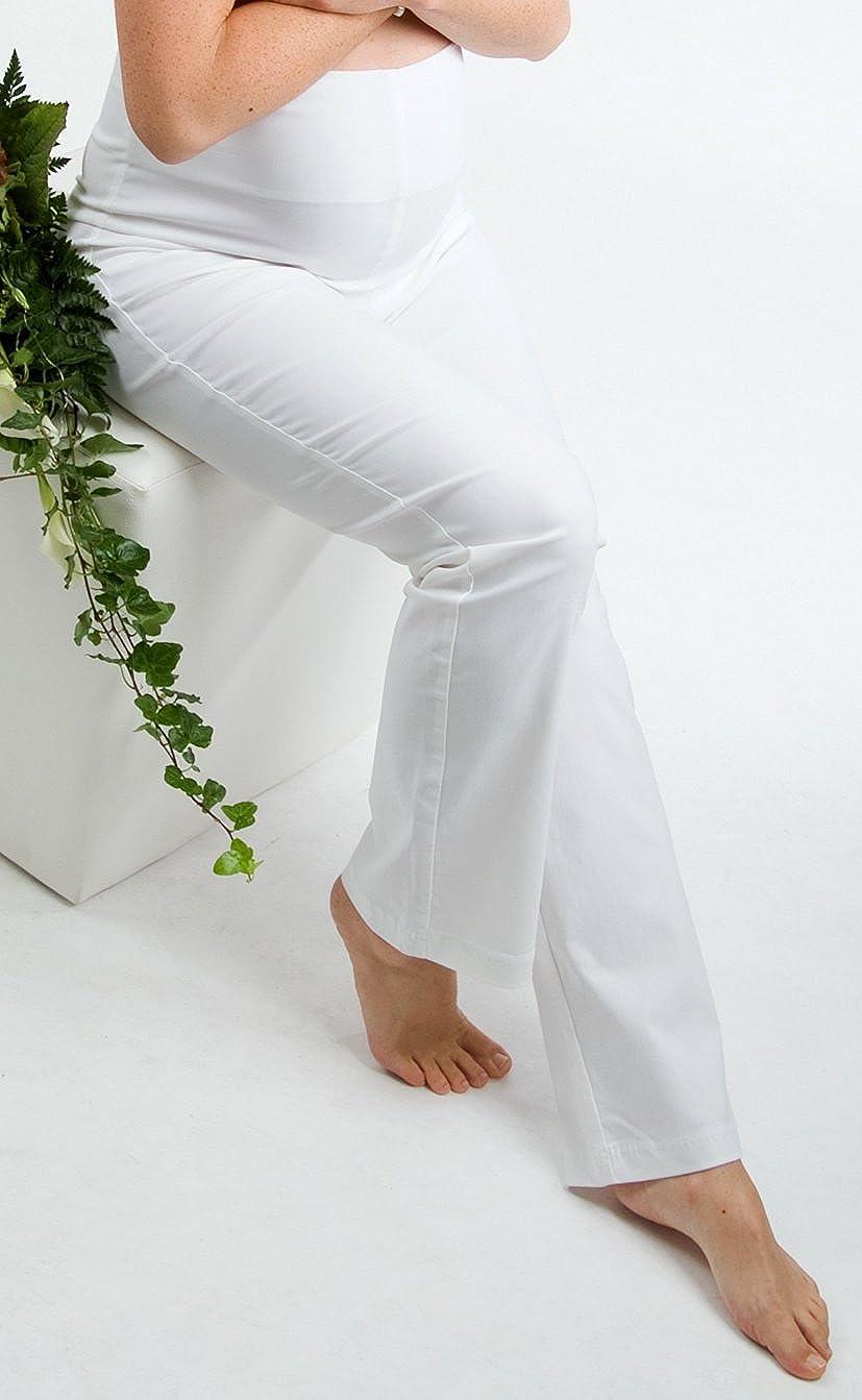 Christoff Damen Umstandshose Hose Stiefel Stiefel Stiefel Cut Umstandsmode B079Z9365X Hosen Lass unsere Waren in die Welt gehen 19a04f
