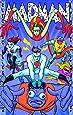 Madman Atomic Comics Volume 3: Electric Allegories