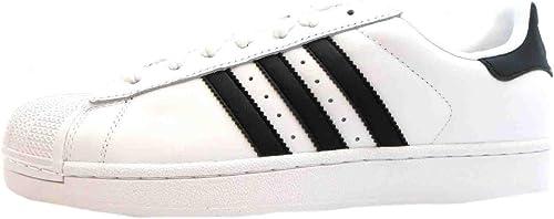 adidas Size 12 Men's Superstar Ii