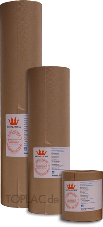 Rolle Abdeckpapier fü r Maler und Autolackierer 40g/m² , 450m lang, 90cm breit Brangs + Heinrich