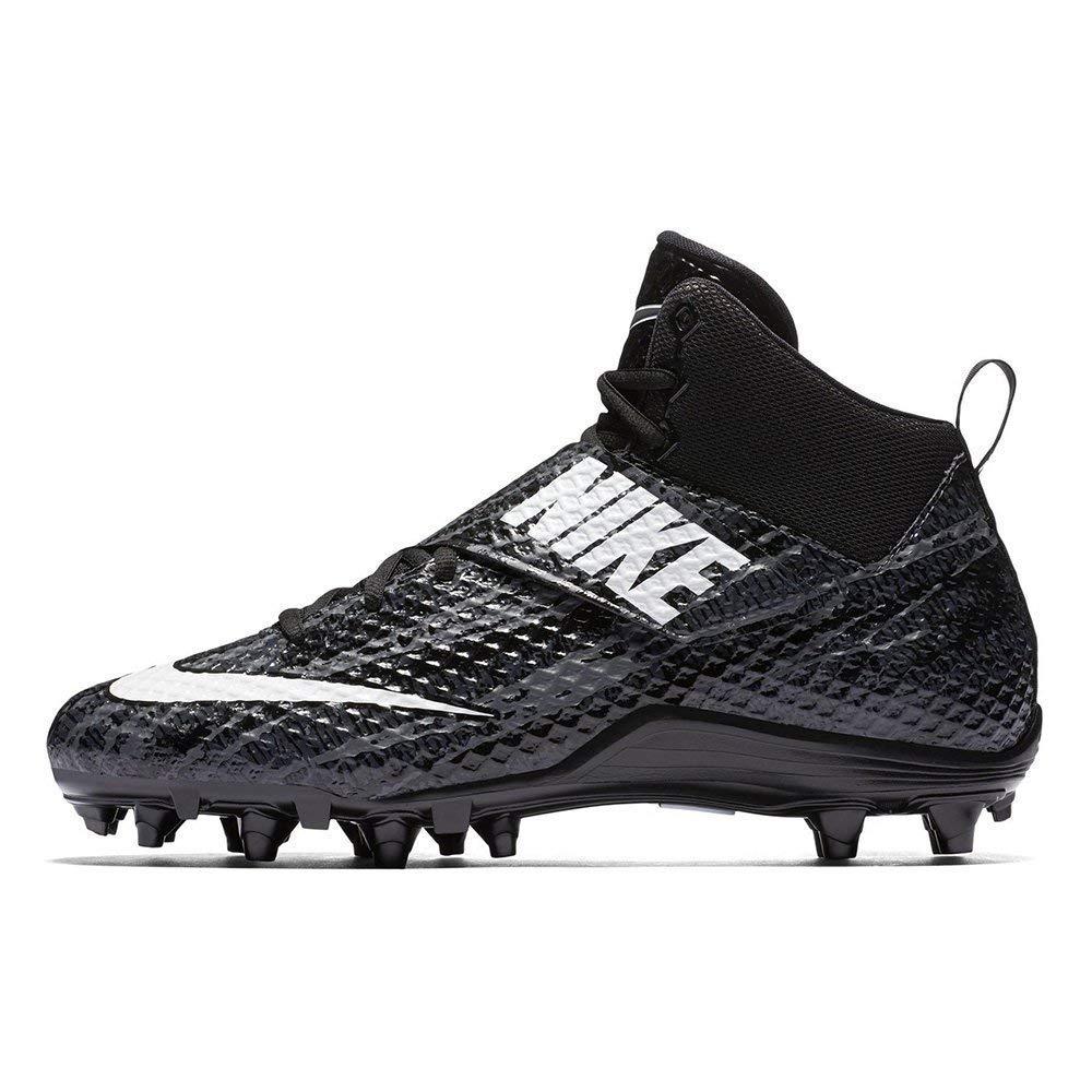 Nike Lunarbeast Pro TD CF American Footballschuhe, extra breit - schwarz B014LT2LSO Bekannt für seine schöne Qualität
