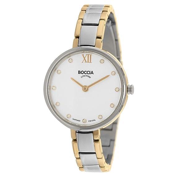 Boccia Reloj Mujer de Analogico 3251-01
