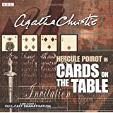 Cards On The Table (BBC Radio Crimes)