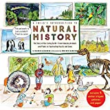 A Child's Introduction to Natural History: The Story of Our Living Earth–From Amazing Animals and Plants to Fascinating Fossils and Gems (Child's Introduction Series)