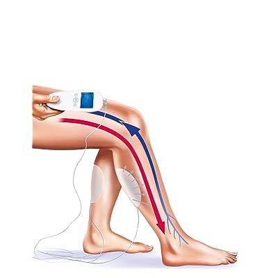 Électrostimulateur VEINOPLUS® VI - traitement de l'insuffisance veineuse