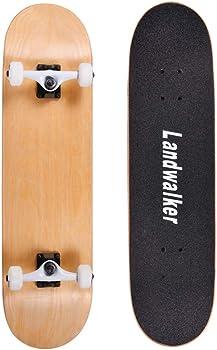 Landwalker Pro Beginners Skateboard