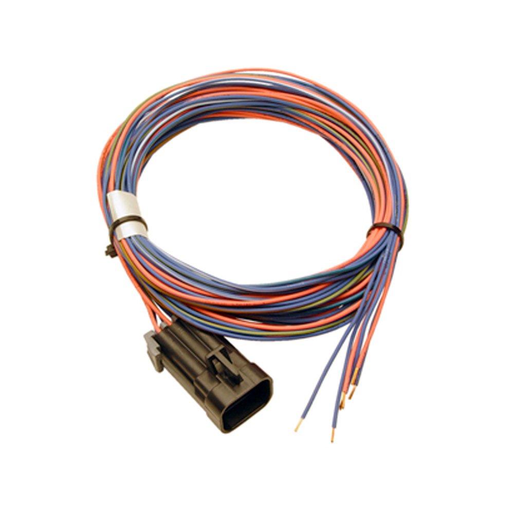 Fast 301406 Xfi Fan And Fuel Pump Wiring Harness Kit Efi Wire Automotive