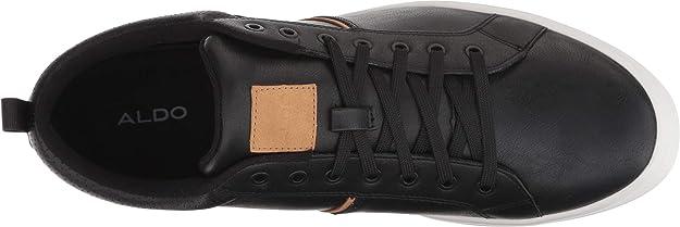 aldo ciresen leather sneaker