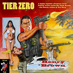 Tier Zero Audiobook