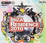 IBIZA RESIDENCE 2010 (2 CD + 1 DVD)