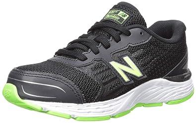 18be4682 Amazon.com | New Balance Boy's, 680 v5 Athletic Sneaker | Basketball