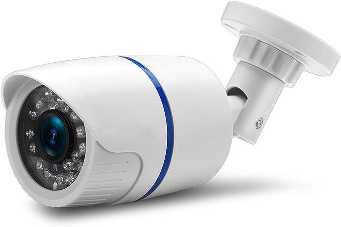 720P//1080P IP POE Camera Outdoor IR Bullet Waterproofs IR Cut Onvif Webcam Xmeye