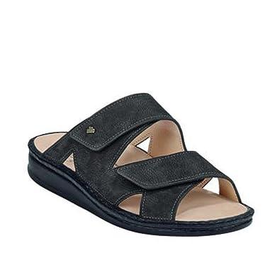 d9bd4ddc7321c6 Finn Comfort Herren Pantolette  Amazon.de  Schuhe   Handtaschen