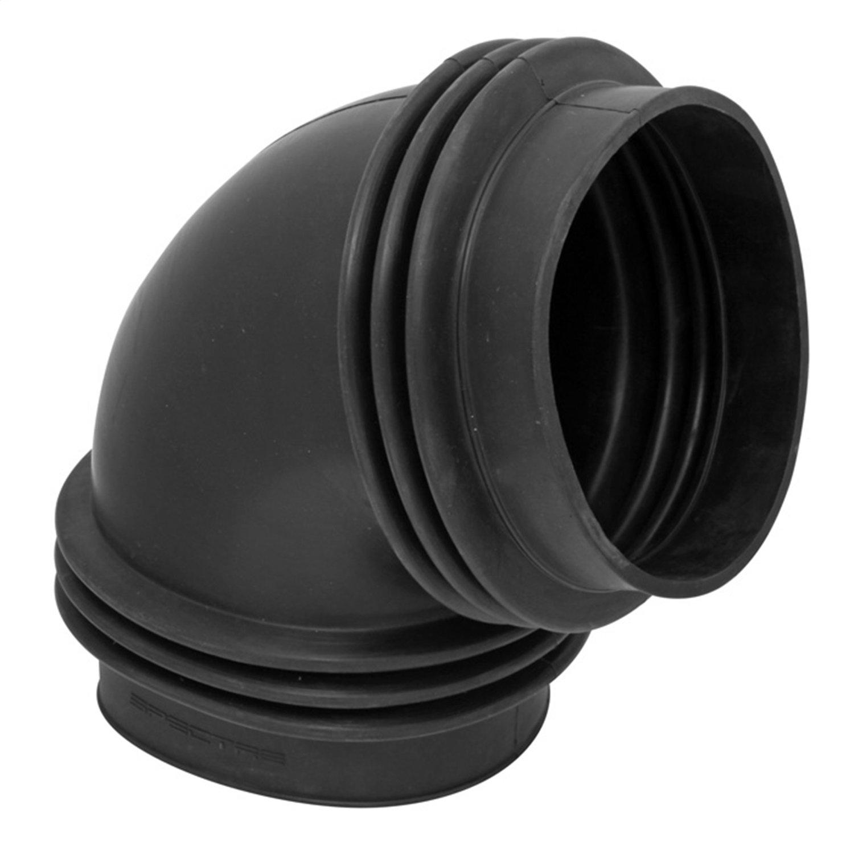 Spectre Performance 9784 4'' 75° EPDM Flex Boot