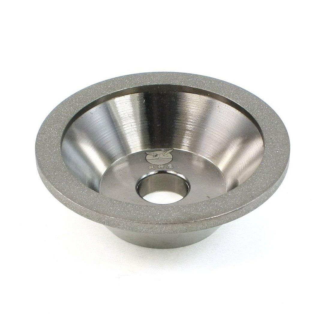 Preamer 100*32*20*10*5 Cup Diamond Grinding Wheel for Alloy Blade Tungsten