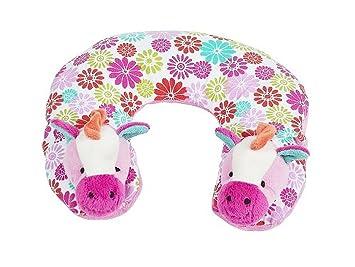 Amazon.com: Maison Chic Travel Pillow, brailey el Caballo ...