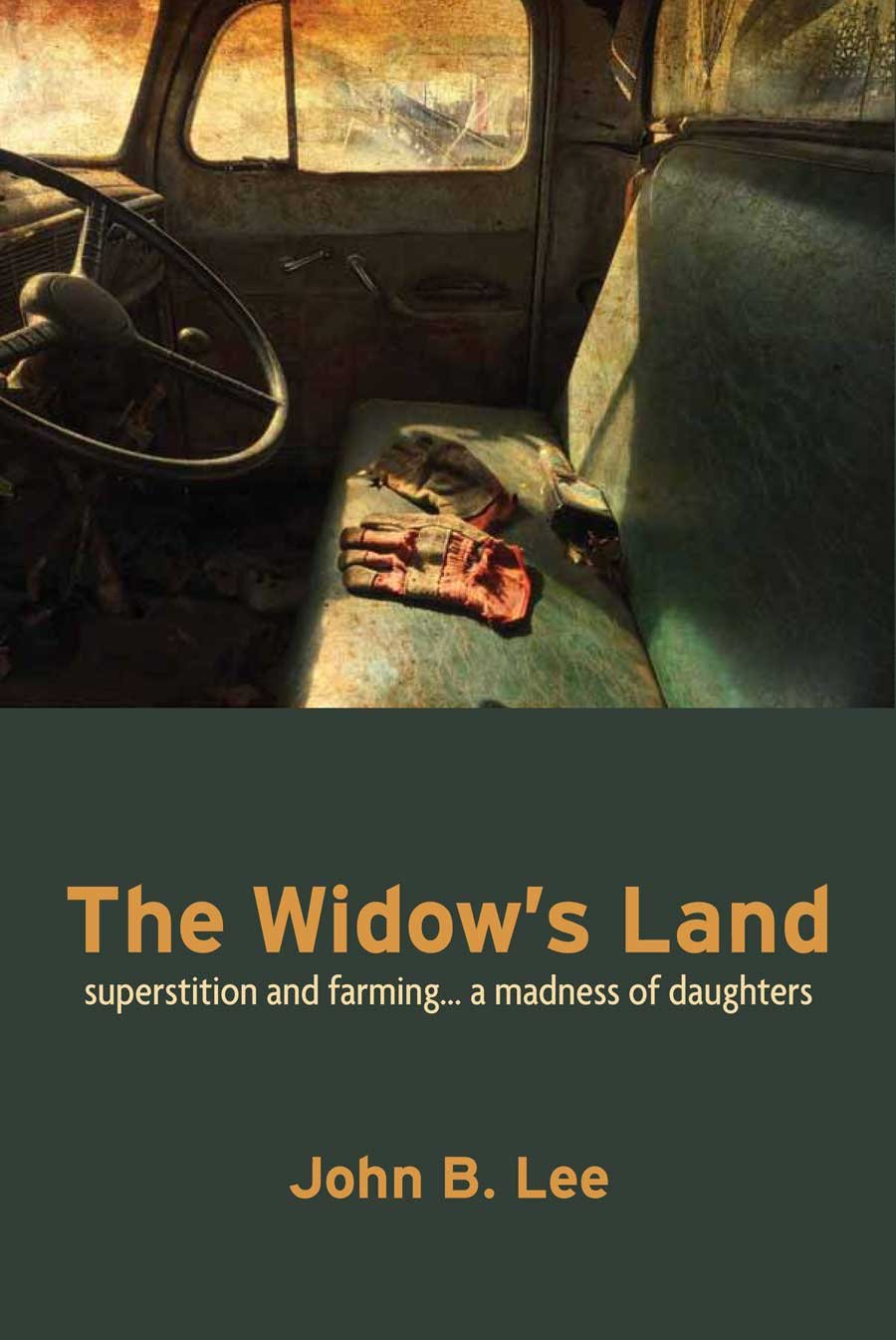 Download The Widow's Land: Superstition and Farming... a Madness of Daughters ebook