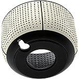 VICARA Für Google Home Geräte-Zubehör Basis Schutzgurte, um Ihr Gerät zu halten (Weiß)