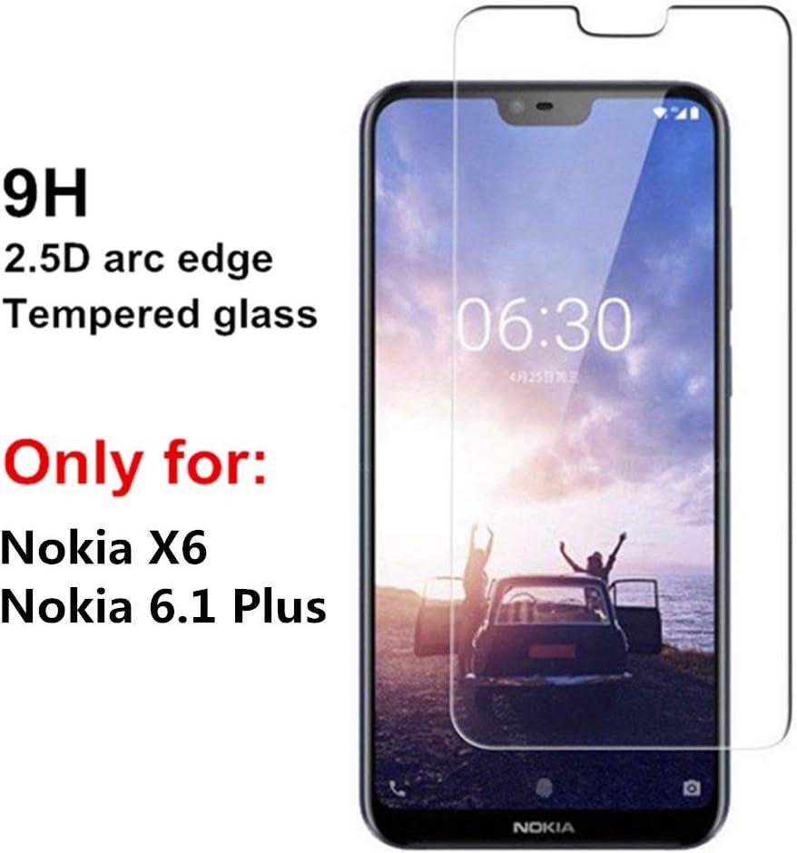 XMTN Nokia 6.1 Plus,Nokia X6 5.8