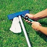 Pool-Reinigungsset-bis-549cm-Swimmingpool-Wartungsset-Kescher-Vakuumssauger