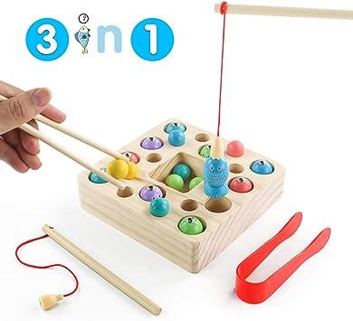 I bambini in legno puzzle gioco da tavolo divertimento Educazione Apprendimento Gioco Bambino Nuovo