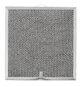 Broan Model Bpqtf Non Ducted Range Hood Filter By Broan