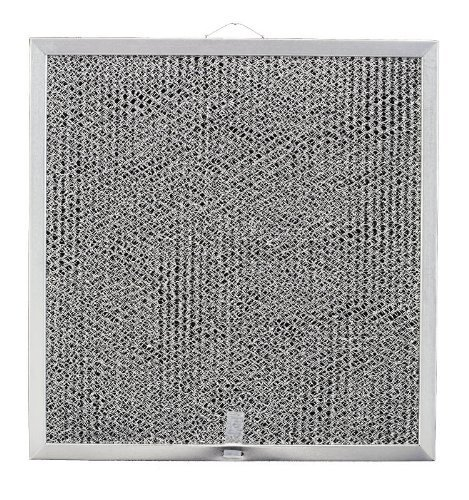 Aftermarket Broan BPQTF Non-Ducted Charcoal Replacement Filter