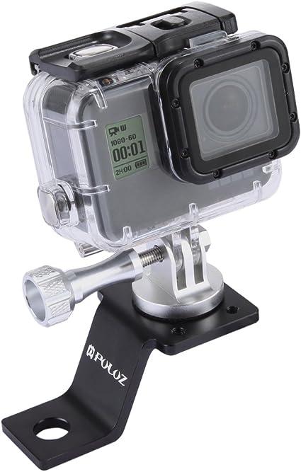 Puluz Zubehör Motorrad Spiegel Kamera