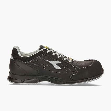 DIADORA D-FLEX LOW S3 SRC ESD - Zapatos de seguridad (talla 35-48 ...