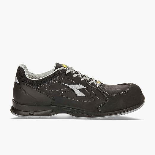 DIADORA D-FLEX LOW S3 SRC ESD - Zapatos de seguridad (talla ...