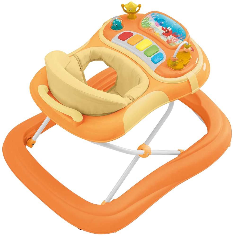Cam Giocando - andadores (Multi, AA, Tela): Amazon.es: Bebé