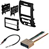 stereo wire harness ford f 150 excluding nav. Black Bedroom Furniture Sets. Home Design Ideas