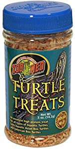 Zoo Med Turtle Treat, 0.5-Ounce