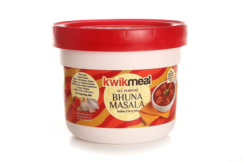 KwikMeal All Purpose Bhuna Masala (Single Pack) 348.7 Gms. $10.48