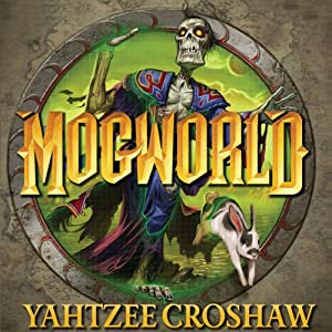 Mogworld Hörbuch